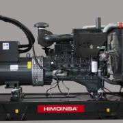 HFW-115 T6B aberto