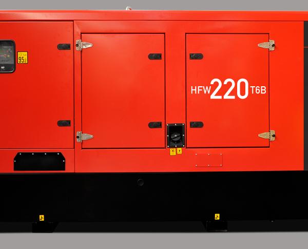 HFW- 220- T6B